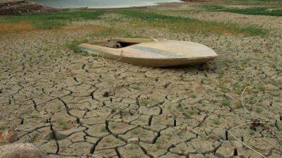 impressive drought